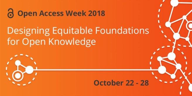 semana del acceso abierto 2018